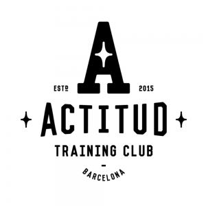 LOGO ACTITUD TRAINING CLUB