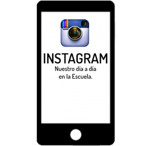 MOVIL INSTAGRAM