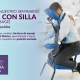 Seminario MASAJE CON SILLA (ON-SITE MASSAGE)