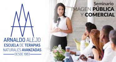 ARNALDO ALEJO - IMAGEN PUBLICA Y COMERCIAL PARA TERAPEUTAS
