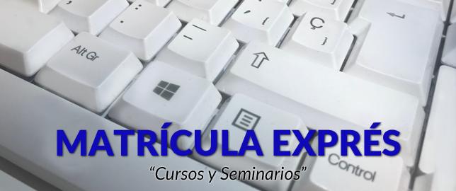 CUADRADO MATRICULA EXPRESS