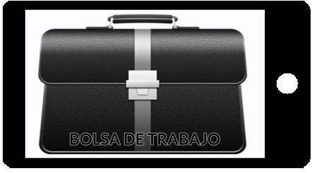 MOVIL BOLSA DE TRABAJO