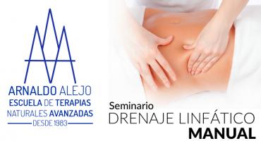 ARNALDO ALEJO - SEMINARIO DRENAJE LINFATICO MANUAL