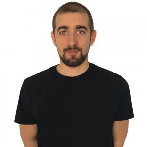 JOSE SALDAÑA - BECADO ESCUELA ARNALDO ALEJO